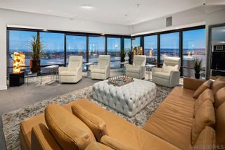 Photo 6: DOWNTOWN Condo for sale : 3 bedrooms : 200 Harbor Dr #3602 in San Diego