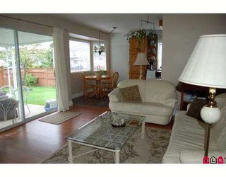 "Photo 5: 18610 62ND Avenue in Surrey: Cloverdale BC House for sale in ""EAGLE CREST"" (Cloverdale)  : MLS®# F2714523"