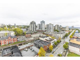 "Photo 29: 1906 668 COLUMBIA Street in New Westminster: Quay Condo for sale in ""TRAPP & HOLBROOK"" : MLS®# R2575378"
