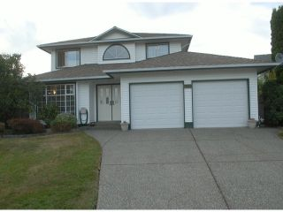 Photo 1: 6293 186A Street in Cloverdale: Home for sale : MLS®#  F1418219