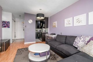 """Photo 9: 1204 1146 HARWOOD Street in Vancouver: West End VW Condo for sale in """"THE LAMPLIGHTER"""" (Vancouver West)  : MLS®# R2185943"""