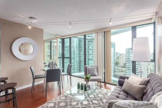 "Photo 3: 3008 1331 W GEORGIA Street in Vancouver: Coal Harbour Condo for sale in ""THE POINTE"" (Vancouver West)  : MLS®# R2079446"