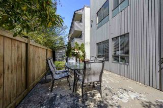 """Photo 19: 101 206 E 15TH Street in North Vancouver: Central Lonsdale Condo for sale in """"Lions Gate Manor"""" : MLS®# R2569602"""