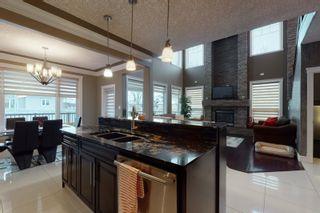 Photo 14: 1254 ADAMSON DR. SW in Edmonton: House for sale : MLS®# E4241926
