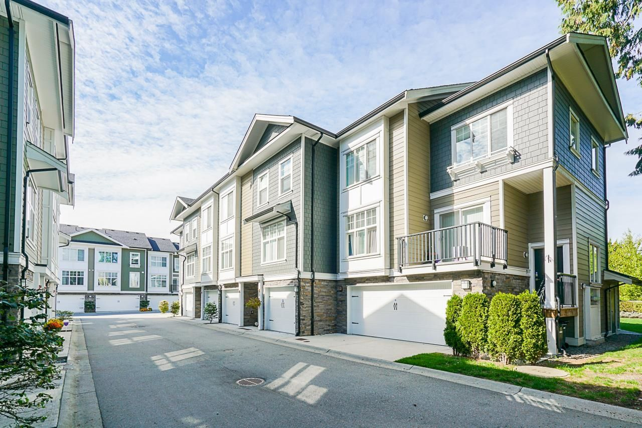 """Main Photo: 66 7686 209 Street in Langley: Willoughby Heights Townhouse for sale in """"KEATON"""" : MLS®# R2620491"""