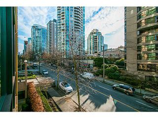 """Photo 10: 303 1367 ALBERNI Street in Vancouver: West End VW Condo for sale in """"THE LIONS"""" (Vancouver West)  : MLS®# V1099854"""