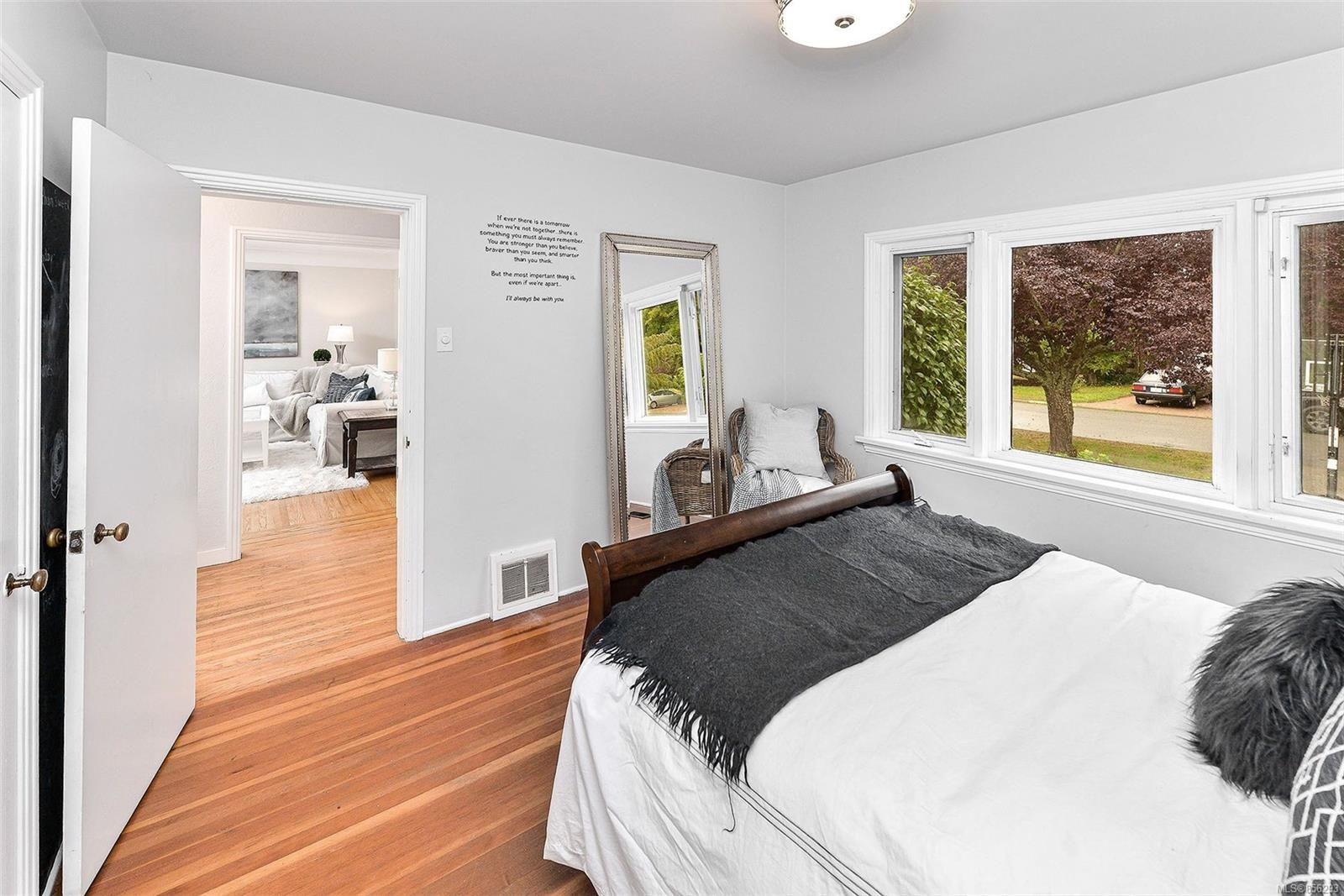 Photo 21: Photos: 1753 Armstrong Ave in : OB North Oak Bay House for sale (Oak Bay)  : MLS®# 856293