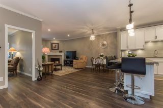 Photo 3: 37 23151 HANEY BYPASS in Maple Ridge: East Central Townhouse for sale : MLS®# R2150992
