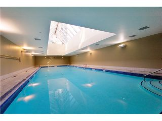 """Photo 17: # 3002 1199 MARINASIDE CR in Vancouver: Yaletown Condo for sale in """"Aquarius Mews"""" (Vancouver West)  : MLS®# V1029094"""