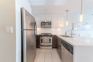 """Photo 5: 403 160 W 3RD Street in North Vancouver: Lower Lonsdale Condo for sale in """"ENVY"""" : MLS®# R2535925"""