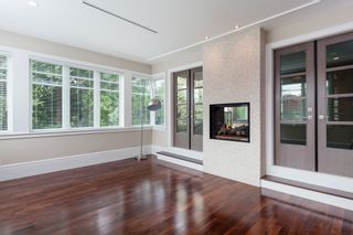 Photo 6: 2819 MARINE Drive in Vancouver West: Home for sale : MLS®# V1068347