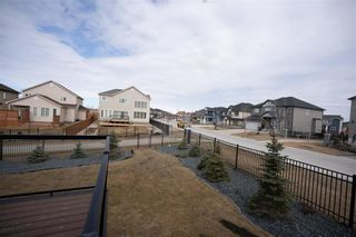 Photo 41: 3 Lake Bend Road in Winnipeg: Bridgwater Lakes Residential for sale (1R)  : MLS®# 202104330