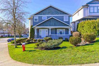 Photo 1: 23860 117B AVENUE in Maple Ridge: Cottonwood MR House for sale : MLS®# R2040441