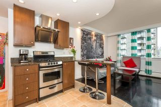 """Photo 2: 1204 1250 BURNABY Street in Vancouver: West End VW Condo for sale in """"THE HORIZON"""" (Vancouver West)  : MLS®# R2425959"""