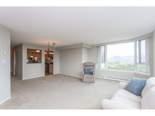 """Photo 8: 1405 3170 GLADWIN Road in Abbotsford: Central Abbotsford Condo for sale in """"Regency Tower"""" : MLS®# R2318450"""