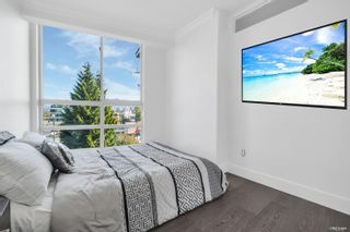 """Photo 13: 401 1818 WEST 6TH Avenue in Vancouver: Kitsilano Condo for sale in """"CARNEGIE"""" (Vancouver West)  : MLS®# R2618856"""