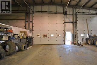 Photo 2: Bay 4, 119 Williams Road in Hinton: Industrial for lease : MLS®# A1092355