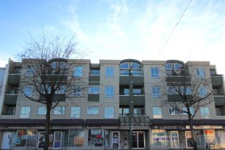 Photo 1: 309 868 KINGSWAY in Vancouver: Fraser VE Condo for sale (Vancouver East)  : MLS®# R2026457