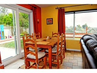 Photo 9: CLAIREMONT House for sale : 5 bedrooms : 4998 Park Rim Drive in San Diego