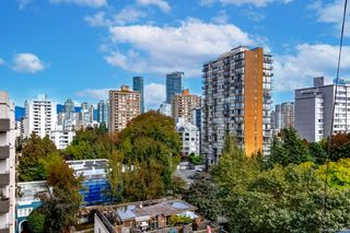 """Photo 30: 904 1171 JERVIS Street in Vancouver: West End VW Condo for sale in """"THE JERVIS"""" (Vancouver West)  : MLS®# R2619916"""