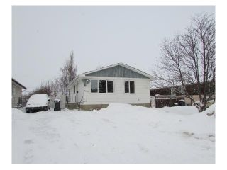 "Photo 1: 8120 98TH Avenue in Fort St. John: Fort St. John - City SE House for sale in ""NORTH AENNOFIELD"" (Fort St. John (Zone 60))  : MLS®# N241973"