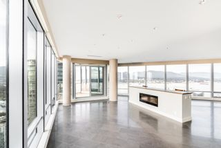 """Photo 5: 5802 1128 W GEORGIA Street in Vancouver: West End VW Condo for sale in """"LIVING SHANGRI-LA"""" (Vancouver West)  : MLS®# R2617267"""