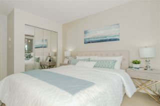 """Photo 17: 308 788 HAMILTON Street in Vancouver: Downtown VW Condo for sale in """"TV Towers"""" (Vancouver West)  : MLS®# R2514915"""