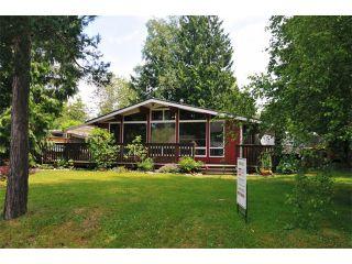 Photo 1: 11808 HAWTHORNE ST in Maple Ridge: Cottonwood MR House for sale : MLS®# V1065265