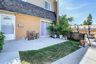 Photo 26: 3505 43 Street SW in Calgary: Glenbrook Row/Townhouse for sale : MLS®# A1122477