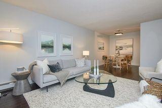 """Photo 5: 205 288 E 14TH Avenue in Vancouver: Mount Pleasant VE Condo for sale in """"Villa Sophia"""" (Vancouver East)  : MLS®# R2429790"""