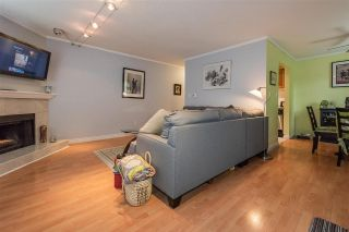 Photo 10: 110 2390 MCGILL Street in Vancouver: Hastings Condo for sale (Vancouver East)  : MLS®# R2226241