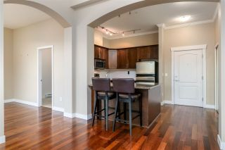Photo 10: 401 2627 SHAUGHNESSY STREET in Port Coquitlam: Central Pt Coquitlam Condo for sale : MLS®# R2315870