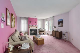 """Photo 3: 217 5335 HASTINGS Street in Burnaby: Capitol Hill BN Condo for sale in """"The Terraces"""" (Burnaby North)  : MLS®# R2290581"""