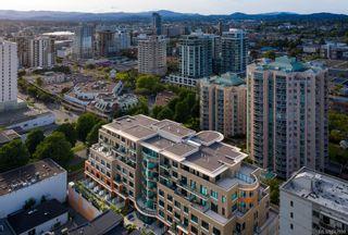 Photo 22: 720 1029 View St in Victoria: Vi Downtown Condo for sale : MLS®# 842999