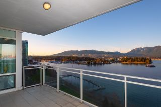 Photo 12: 1102 1139 Cordova Street in Vancouver: Coal Harbour Condo for sale (Vancouver West)