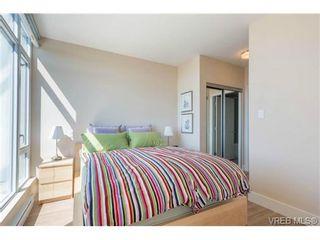 Photo 14: 802 1090 Johnson St in VICTORIA: Vi Downtown Condo for sale (Victoria)  : MLS®# 740685