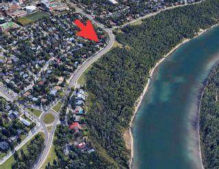 Photo 1: 8307 Saskatchewan Drive in Edmonton: Zone 15 Vacant Lot for sale : MLS®# E4237490