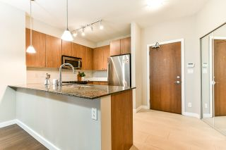 """Photo 4: 111 225 FRANCIS Way in New Westminster: Fraserview NW Condo for sale in """"WHITTAKER"""" : MLS®# R2497580"""