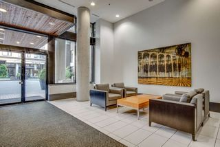 "Photo 37: 1008 175 W 1ST Street in North Vancouver: Lower Lonsdale Condo for sale in ""Time Building"" : MLS®# R2497349"