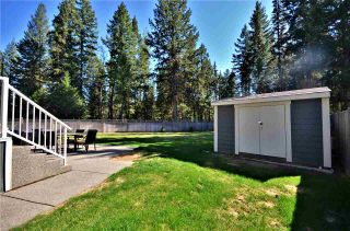 """Photo 34: 7661 LOEDEL Crescent in Prince George: Lower College House for sale in """"MALASPINA RIDGE"""" (PG City South (Zone 74))  : MLS®# R2456946"""