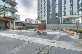 Photo 23: 213 989 Johnson St in Victoria: Vi Downtown Condo for sale : MLS®# 831919