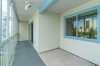 """Photo 17: 205 31930 OLD YALE Road in Abbotsford: Abbotsford West Condo for sale in """"Royal Court"""" : MLS®# R2413572"""