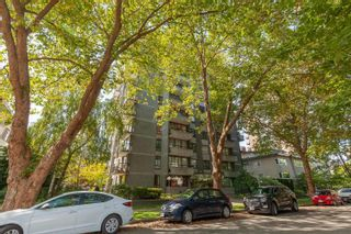 Photo 24: 1107 1720 BARCLAY STREET in Vancouver: West End VW Condo for sale (Vancouver West)  : MLS®# R2617720