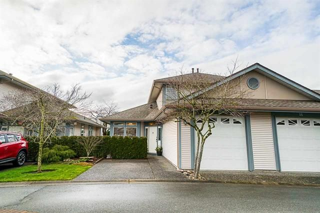 FEATURED LISTING: 15 - 4725 221 Street Langley