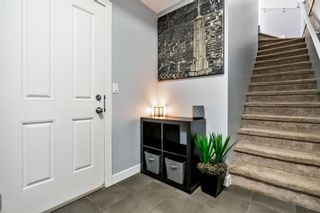 Photo 4: 359 Silverado Common SW in Calgary: Silverado Row/Townhouse for sale : MLS®# A1079481