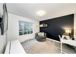"""Photo 24: 67 288 171 Street in Surrey: Pacific Douglas Townhouse for sale in """"THE CROSSING"""" (South Surrey White Rock)  : MLS®# R2547062"""