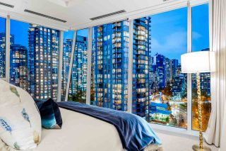 Photo 11: 1702 1560 HOMER Mews in Vancouver: Yaletown Condo for sale (Vancouver West)  : MLS®# R2517869