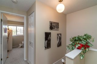 Photo 30: 21 2030 BRENTWOOD Boulevard: Sherwood Park Townhouse for sale : MLS®# E4237328