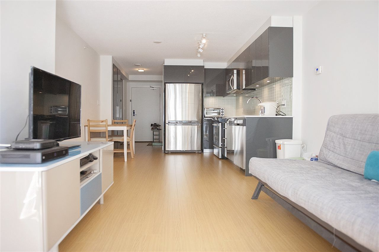 Main Photo: 508 1325 ROLSTON Street in Vancouver: Downtown VW Condo for sale (Vancouver West)  : MLS®# R2408233