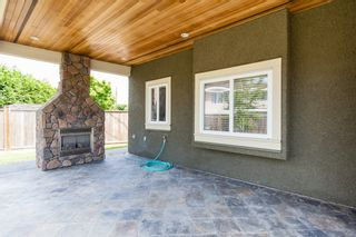 Photo 33: 6111 BASSETT Road in Richmond: Home for sale : MLS®# V1070407